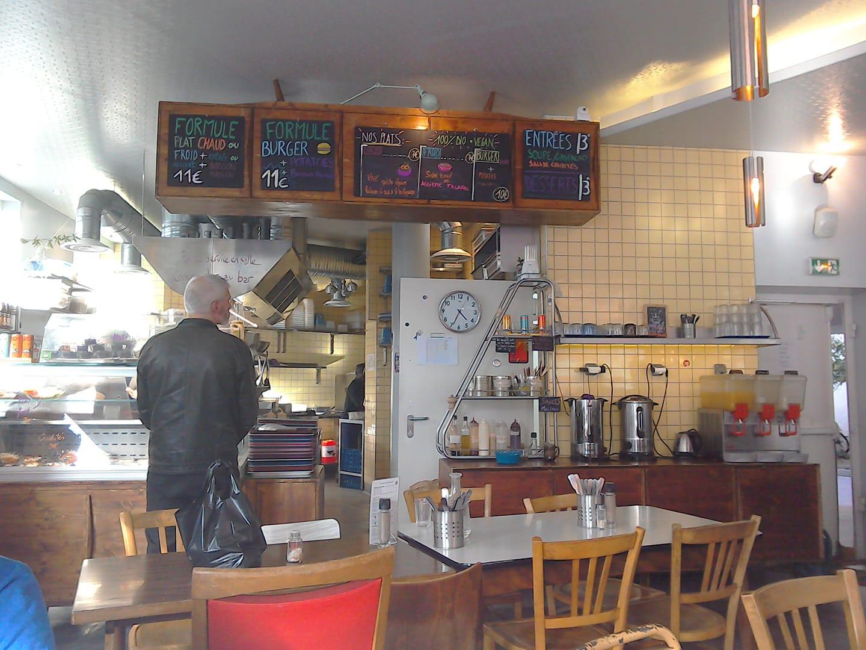 Restaurant Le Plaisir Des Sens Niort antispeciesism